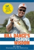 Books Book Bill Dances Fishing - BK233