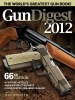 Books Book Gun Digest 2012 - BK238