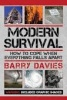 Books Modern Survival - BRK-BK242