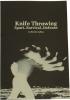 Books Knife Throwing - BK49