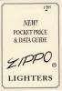 Books Zippo Collector's Guide - BK52
