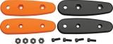 Becker Handle Scales - Orange - BKR14HNDL