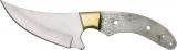 Blades Knife Blade Upswept Skinner - BL051