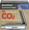 Beeman CO2 Cartridges - 1410