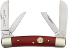 Boker Congress Red Bone - 110720