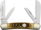 Boker Congress Brown Bone - 110721