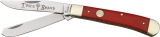 Boker Trapper Red Bone - 110730