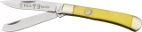 Boker Trapper Yellow Bone BO110731