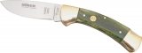 Boker Lockback Green Bone - 3000