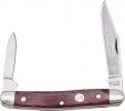 Boker Pen Knife Rosewood - 8288I