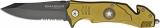 Boker Rescue Linerlock Army - M02056