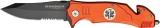 Boker Rescue Linerlock EMS - M02057