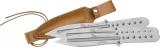Boker Magnum Bailey Ziell II 3pc Throwing Knife Set 02MB164