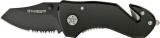 Boker BOM456 Magnum Compact Rescue Tool Belt Cutter
