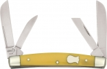 Boker Congress Yellow - P01650