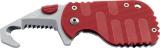 Boker Plus Rescom Rescue Red Knife 01BO584