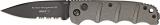 Boker Kalashnikov Button Lock - PS74B