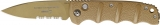 Boker Plus Kalashnikov Button Lock - PS74DES