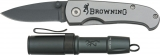 Browning Storm Front Drop Point - BR219