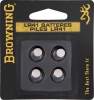 Browning LR-41 Batteries - 4 Pack - BR2200