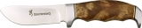 Browning Fixed Blade Skinner - BR526