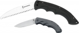 Browning Folding Camp Saw/Knife Combo - BR923