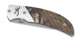 Browning Prism II MOINF Knife 3225672B