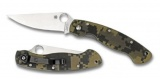 Spyderco Military Knife SC36GPCMO Digital Camo