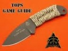 Tops Game Guide - TPGMGD01