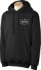 Buck Mens Hooded Sweatshirt XXL - BU3710
