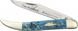 Buck Bill Lowen Bass Toothpick - BU3997