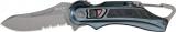 Buck Flashpoint 770BKXBlack 420HC Blade Carabiner