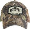 Buck Baseball Cap - BU89068