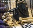 Benchmark Push Dagger - BMK028