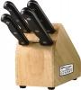 Chicago Cutlery Essentials 5 Piece Block Set - C01111