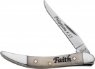Case Faith Toothpick Natural - CA08854