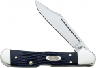 Case CA13002 American Workman Mini Copperlock Blue