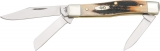 Case Stockman Stag Knife 015lb 53032SS 3 5/8 Inch