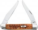 Case Cutlery Muskrat Harvest Orange - CA7406