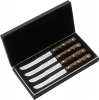 Case Four Piece Steak Knife Set - CA824