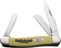 Case Hallelujah Medium Stockman - CA8852