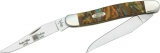 Case Cutlery Muskrat Abalone - CA9200AB