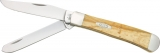 Case Cutlery Trapper 24KT Gold Corelon - CA925424KT