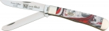 Case Trapper Knife with Corelon Handle 9254MB