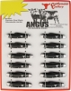 Cattlemens Angus Stockman Display Board - CC0001BDT