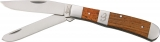 Cattlemans Cutlery Stockyard Trapper - CC0002RW2