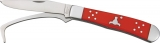 Cattlemans Cutlery Farriers Companion - CC0067RD