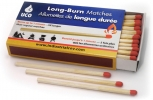 UCO Long Burn Matches ORMD - CDL00033