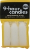 UCO UCO 9-Hour Candles. - CDL10030
