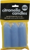 UCO 9 Hour Citronella Candles - CDL10033